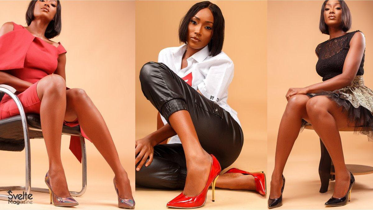 You are currently viewing PurpleHaze Shoes Launches New Campaign Tagged 'Obsession'