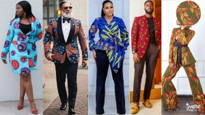 Read more about the article 30 Gorgeous Ankara Blazers to Help You Dress Better for Work