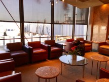 American Airlines Flagship Class Lounge