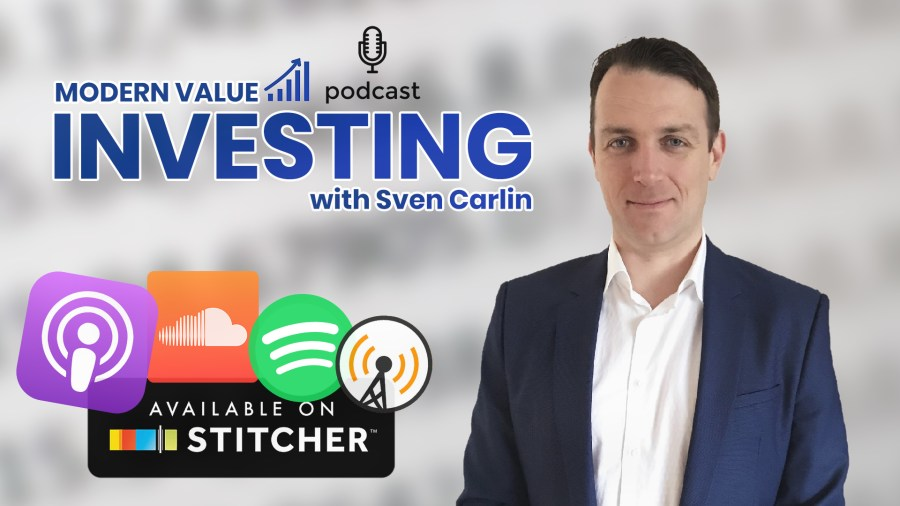 Modern-Value-Investing-with-Sven-Carlin-PODCAST!
