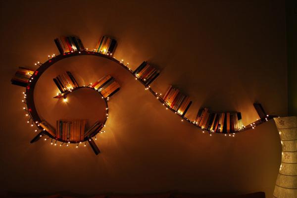 Bookshelf-Bookworm