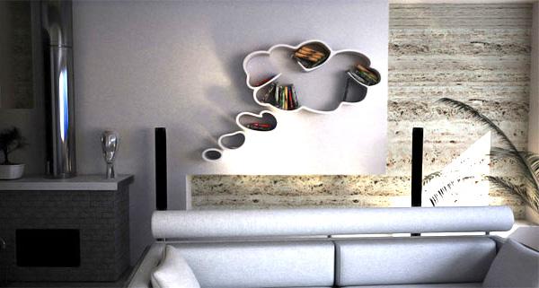 Bookshelf-Dream