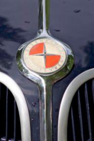 Eisenacher Motorenwerke Emblem (BMW Oldtimer)