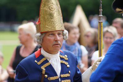 Fürstensommer im Kurpark Bad Pyrmont 2012
