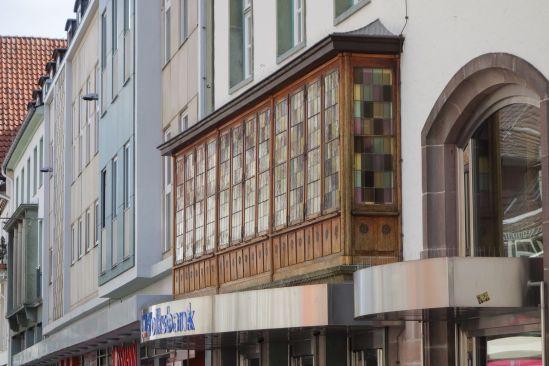 Hameln Osterstraße Volksbank 2013