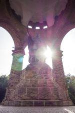 Minden Porta Westfalica 2013