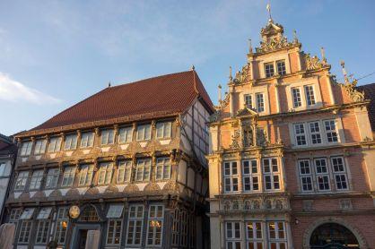 Hameln Museum Michaelishof 2014