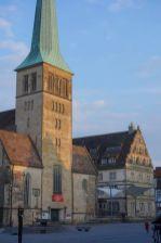 Hameln Hochzeitshaus Marktkirche St. Nicolai 2014