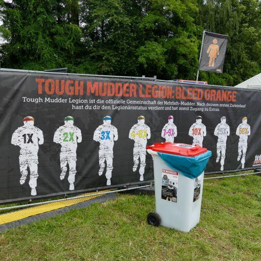 Tough Mudder Arnsberg-Neheim 2016