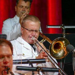 Big Band der Bundeswehr in Erlangen 2017