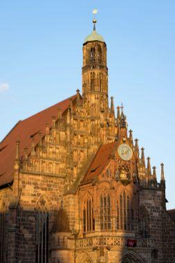 Nürnberg Frauenkirche 2018