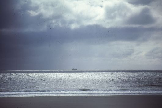 Borkum 1975