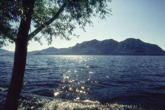 Lago Maggiore 1980