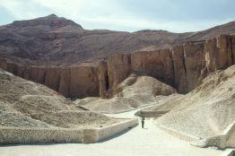 Ägypten 1981