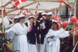 Kopenhagen 1985