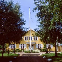 Schweden 1985