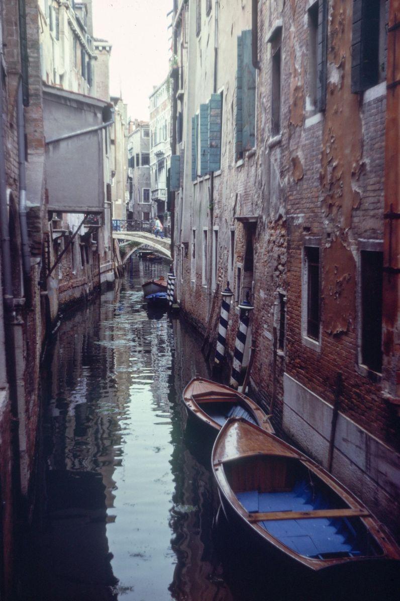 Venedig 1986