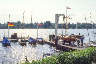 Hamburg 1987