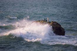 Arcachon / Biarritz 1989
