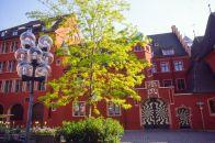 Freiburg im Breisgau 1989
