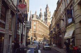 Lille 1989