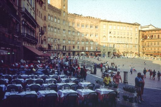 Toskana 1992