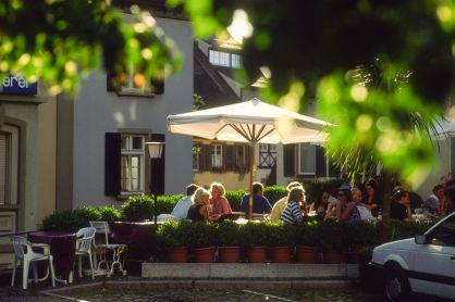 Freiburg im Breisgau 1993