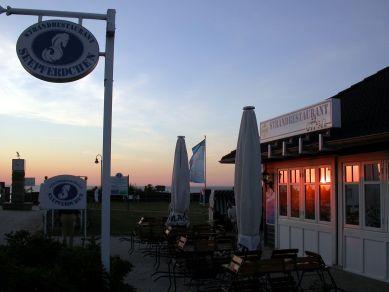 Rostock Warnemünde 2003