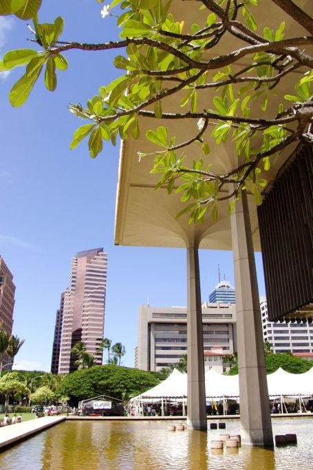 Honolulu O'ahu Hawaii 2005