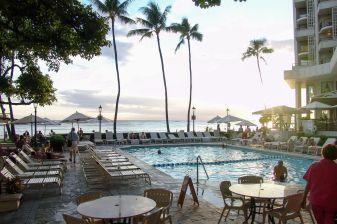 Waikiki Honolulu O'ahu Hawaii 2005