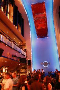 Hard Rock Cafe Lissabon 2011