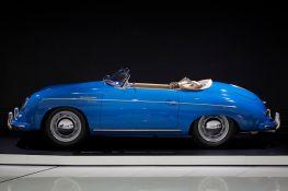 Porsche Museum Stuttgart 2012
