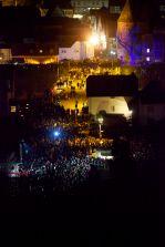 Osterräderlauf in Lügde 2013
