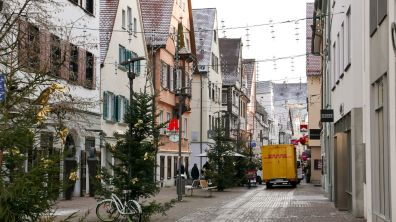 Stadt Ulm 2017