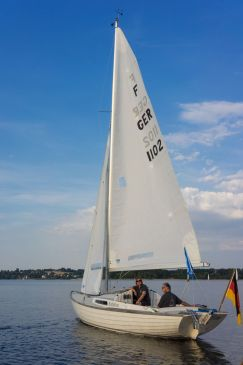 Hilde-Cup am Möhnesee 2018