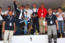 BMW Sailing Cup Phoenixsee Dortmund 2012