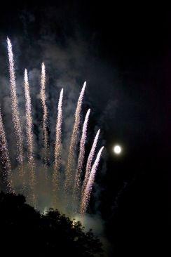 Goldener Sonntag im Kurpark Bad Pyrmont 2012