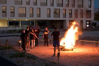 Nachtlauf Erlangen 2015