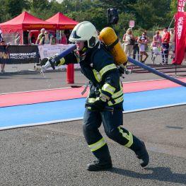 Firefighter Challenge Tempelhof Berlin 2016