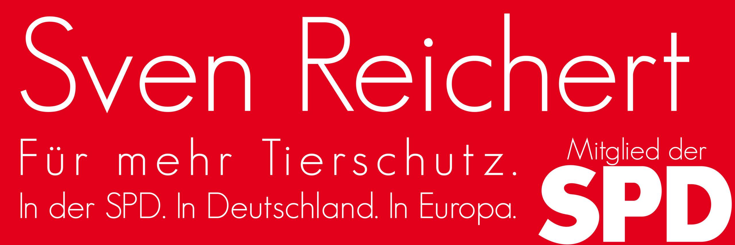 Sven Reichert