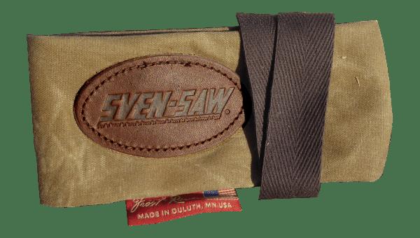 Small Sven-Saw bag
