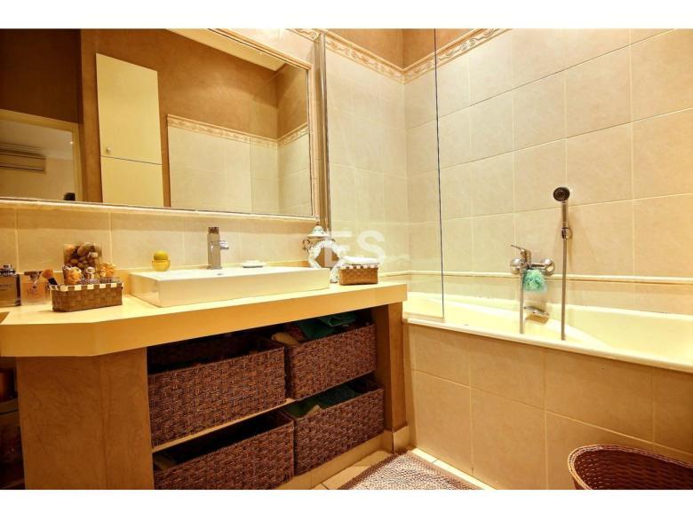 Lägenhet 90 m² til salu i Cannes badrum nummer 2