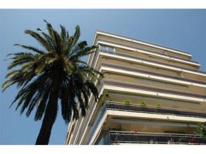 2 rummare med terrass till salu i Cannes