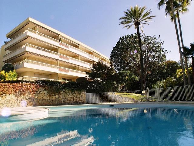 Basse Californie Köpa en lägenhet i Cannes av en svensk mäklare