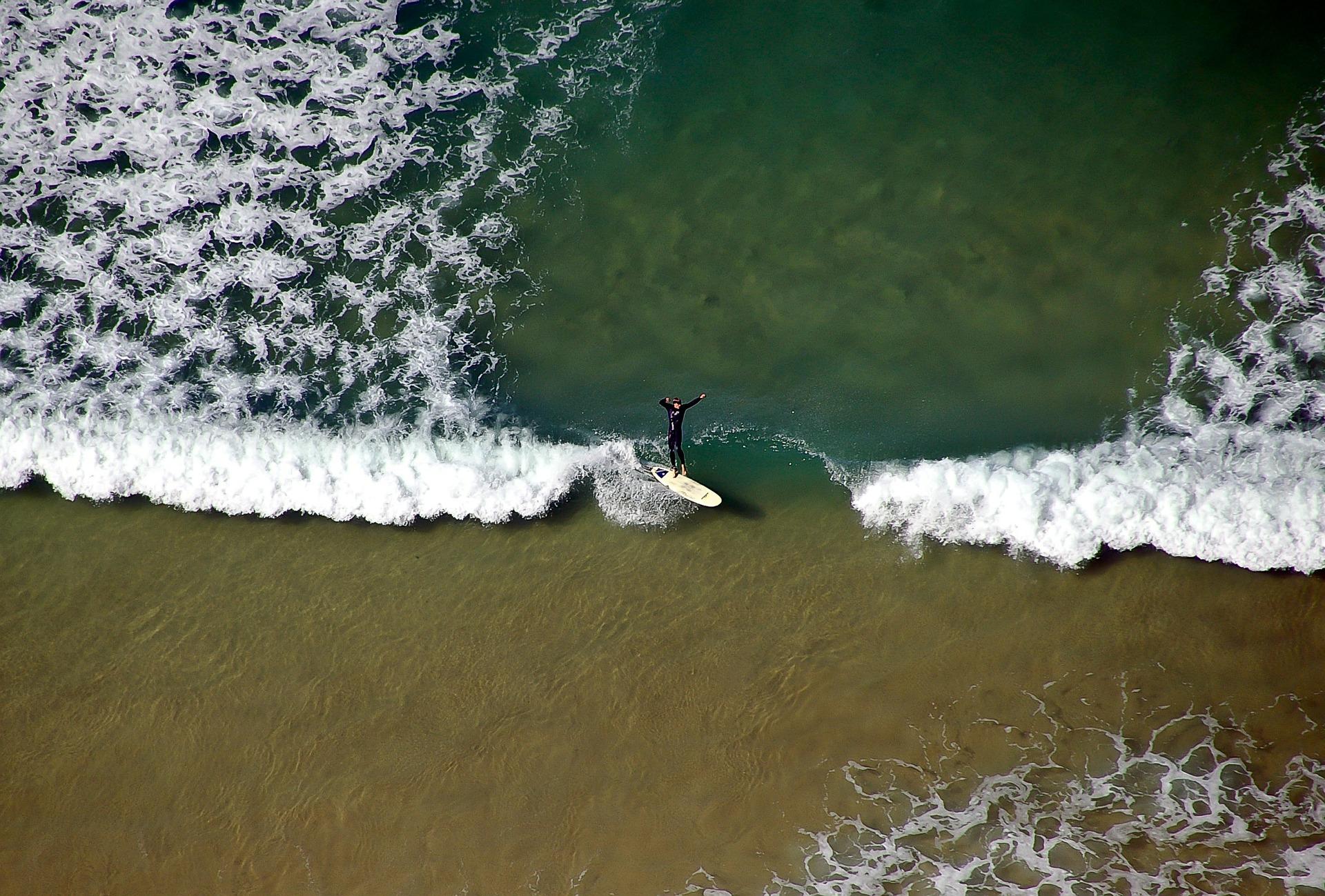 Surfa Sola Australien Reseinspiration