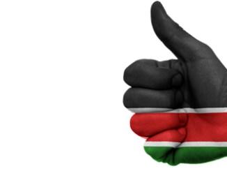 resa i kenya