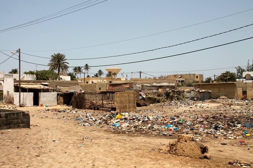 Mission Senegal