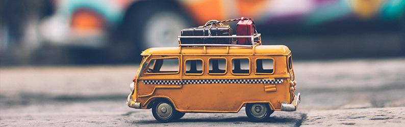 6 Life Hacks för Resenärer