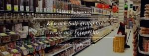 Köp och Sälj-grupp för resor och reseprylar