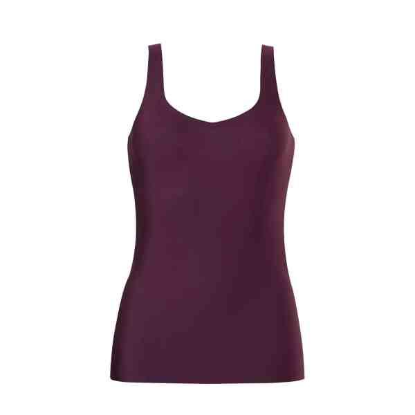 Ten Cate Secrets 2-Way Top Warm Purple